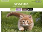 Alimenti per animali - Cibo e mangime per cani e gatti