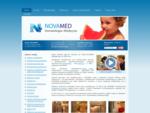 NOVAMED - Stomatologia i Medycyna - Stalowa Wola