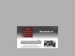 NOVAMEK S. r. l. - Lavorazioni Meccaniche di precisione conto terzi - Manerbio Brescia