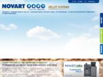 NOVART - Φωτοβολταϊκά Συστήματα