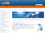 Novatech Engineering. Φωτοβολταϊκές Εγκαταστάσεις, Εξοικονόμηση Ενέργειας, Υπέρυθρη Θέρμανση.