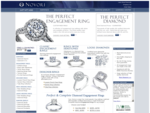 Engagement Rings, Diamond Rings, Wedding Rings, Diamond Jewelry | Novori. com