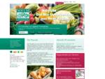 NOVUM das Bio Obst und Gemüseabo