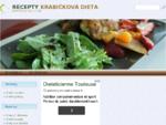 Recepty krabičková dieta
