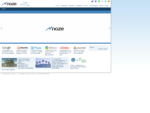 noze - Open Source, Plone, Zimbra, Joomla, Ubuntu, Asterisk, PloneGov, ICT Legal, Consulenza