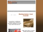 Restauratori di Auto