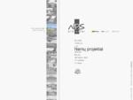 Namų projektai. NPS Projektai. Gyvenamų namų projektavimas.