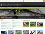 National Parks Wildlife Service