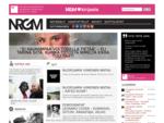 NRGM. FI | Nuorgam | Verkkomedia, jossa rakkaus musiikkia kohtaan kukoistaa ja voi hyvin.