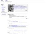 NS Archiv Dokumente zum Nationalsozialismus