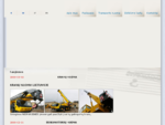 Kranai - NS. LT | Kranų nuoma | Sunkvežimių nuoma | Statybinės medžiagos | Priekabų nuoma | Pre