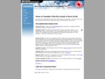 Nova Scotia Chito Ryu Association - Fostering Chito-Ryu Karate in Nova Scotia, Canada