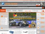 Ανταλλακτικά αυτοκινήτων γνήσια aftermarket - NT AUTO PARTS