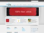 Leverandør av internett, strøm, fiber, Altibox og elektriker - NTE
