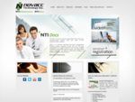 Home - Novacc Technologies Inc. - Document Management in Toronto, Ontario and GTA
