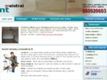 Home | NTmeistrai - jūsų namų meistrai santechnikos, elektros, tvirtinimo, apdailos darbai