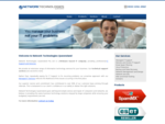 IT Support Brisbane, Server Support Brisbane - Network Technologies Queensland