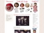 Nukke ja Lahja, Joulupukin maatila Vanhattontut, Tonttumuseo ja Nukkemuseo, Dollmuseum, Santa Cl