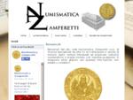 Monete da Investimento Vicenza - Numismatica Zamperetti