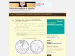 Numismatica e storia