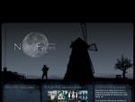 Site Oficial do Violinista Nuno Flores