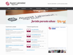 Nuoret Lakimiehet ry. | Etusivu