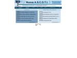 Associazione Sindacale Chirurghi Ortopedici Traumatologi Italiani