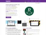 Tvorba webových stránek, tvorba loga » Grafické a webové studio NUOVO