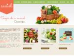 Nu. Si. Al - Studio di Consulenza Viterbo per la Nutrizione Umana e la Sicurezza Alimentare ...