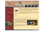 100 Mile House Bookstore, new and used books, buy sell trade at Nuthatch Books