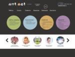 Nutnet — создание сайтов, поддержка сайтов, веб-консалтиг