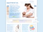 Σελίδες - Συμβουλές για εγκυμοσύνη νέα μαμά - Nutricia