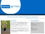 Nutricià³n y medicina estética   Nutridex. La Dra. Elisa de Rojas es una gran profesional en el m