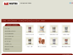 NUTRIFARM S. A. - Feed supplement Industry -