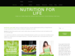 Auckland Nutritionist, Lose Weight with Healthy Eating | Nutrition for Life