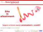 Zambernardi Dott. ssa Monia Nutrizionista - Roma