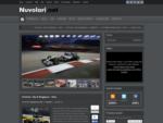 Nuvolari. net, news, statistiche e informazioni dal mondo dello sport motoristico
