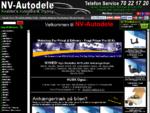 NV-Autodele. dk | Anhængertræk TILBUD | Undervogn | Gevindundervogn | Sænkningssæt Altig Gode Ti