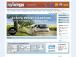 Köpa ny bil köpa begagnad bil Nybergs Bil Jönköping Nässjö Eksjö