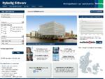 Nybolig Erhverv | Erhvervsejendomme | Erhvervslejemål