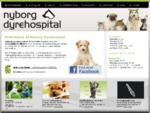 din lokale dyrlæge i Nyborg - Nyborg Dyrehospital