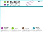 Nydalen Kunstskole - Kunstfagskole, tegnekurs og malekurs
