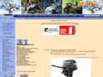 Компания Нимфа Плюс Екатеринбург (343) 298-00-10, 361-86-59 - Техника и снаряжение для рыбалки охо