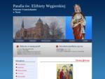 Parafia św. Eżbiety Węgierskiej w Nysie