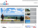 New Zealand Hang Gliding and Paragliding Association