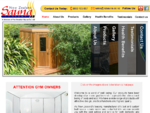 New Zealand Sauna