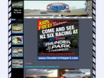 NZ Six Motorsport, Home of HQ Holden and Super Six Car Racing