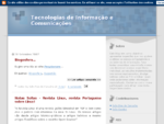 Tecnologias de Informação e Comunicações
