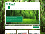 Oakleaf Forestry Firewood and Forestry Equipment Ireland