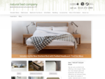 Oak Wooden Beds - Contemporary Solid Oak Beds - Buy Online